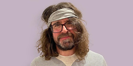 An Evening with Lou Barlow in a backyard in Mansfield MA (near Boston) tickets