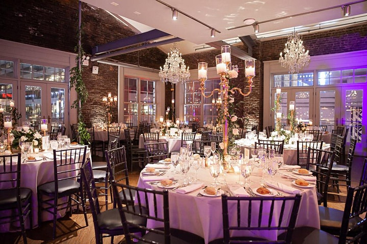 Manhattan Manor's New Year's Eve Celebration - In the Heart of Times Square image