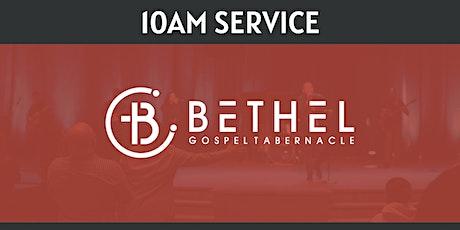 10am Sunday Service @ Bethel Hamilton tickets