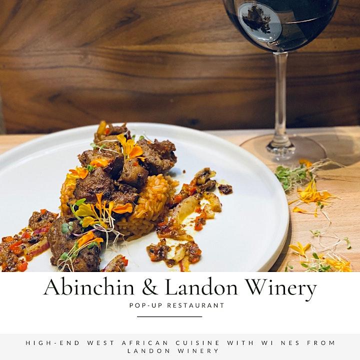 Abinchin Pop-up Restaurant image