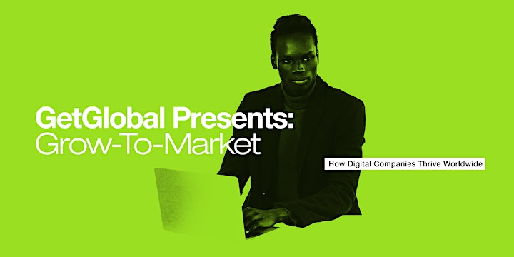Grow-to-Market: Global Talent & Innovation image