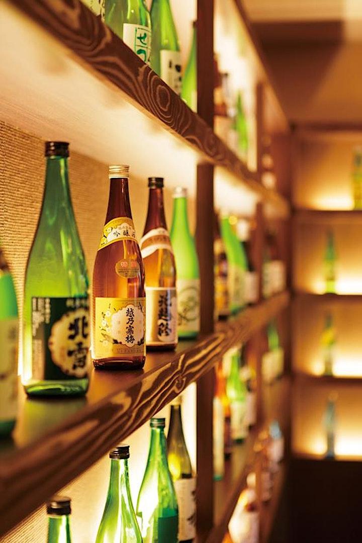 Sake Day East 2021 image