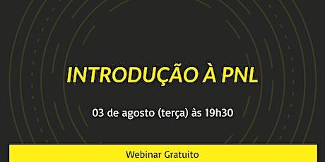 Introdução a PNL - Webinar Gratuito biglietti