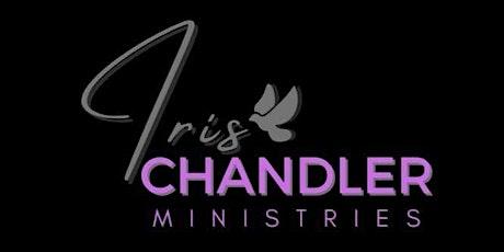 Iris Chandler Ministries Women's Conference tickets