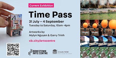 Lunchtime Artist Talk- Mylyn Mguyen and Garry Trinh tickets