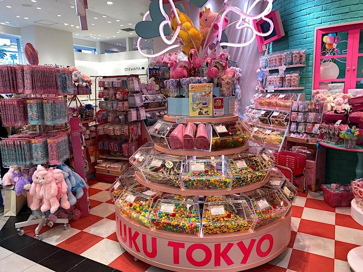Japanaroo - Virtual Walking Tour in Harajuku Tokyo & Dotonbori Osaka! image