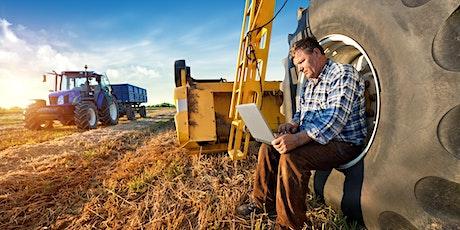 Regional Telecommunications Review - Far North QLD Public Consultation tickets