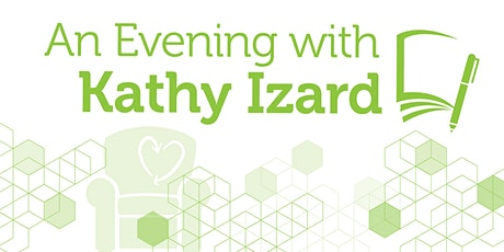 An Evening with Kathy Izard tickets