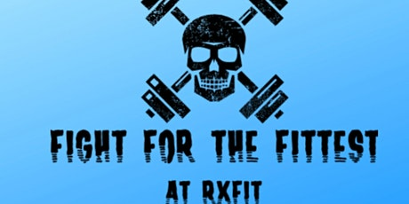 Long Island's Fight For the Fittest 2021 tickets