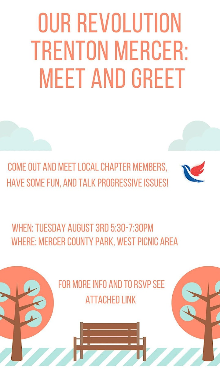 ORTM August Meet and Greet image