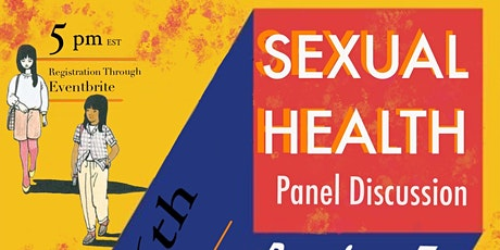 Barriers to Sexual Health Education for Immigrant Women tickets