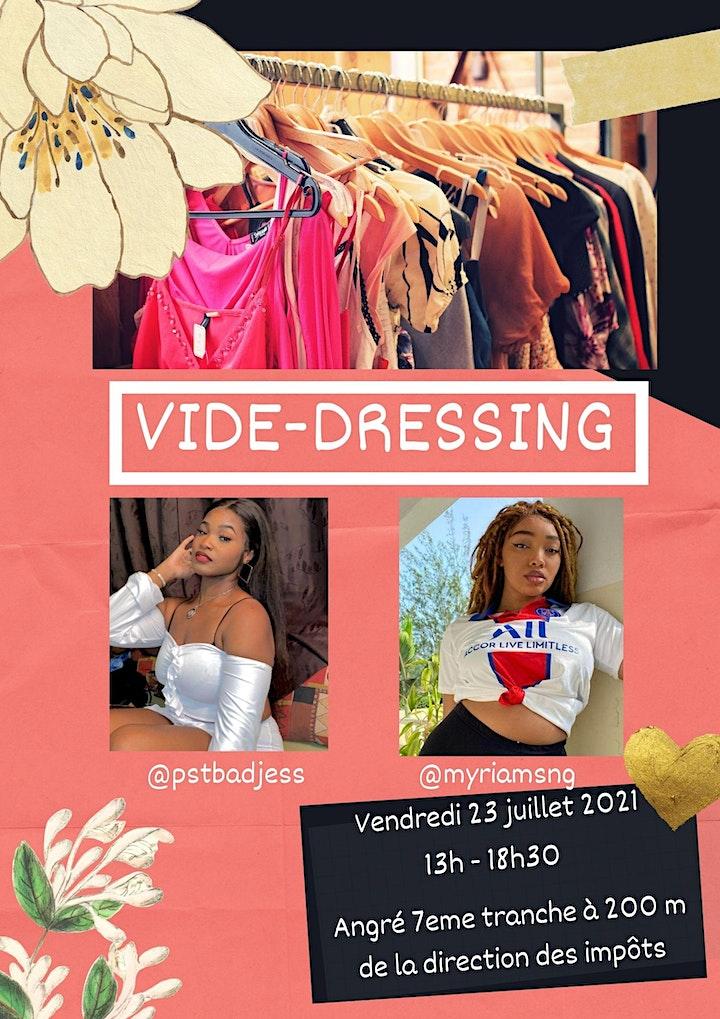 Image pour SUMMER VIDE DRESSING