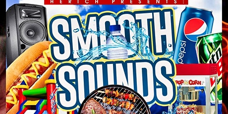 Smooth Sound Studios Community Cookout Showcase & Display tickets