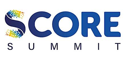 Score Summit 2021 Brasil ingressos