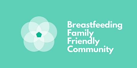 Breastfeeding Family Friendly Community Event tickets