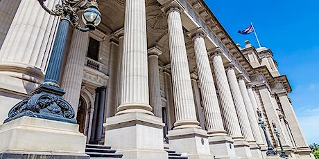 New Environment Protection Laws in Victoria from July 2021 - Series 4 tickets