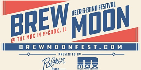 10th Annual Brew Moon Beer & Band Festival tickets