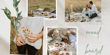 Countryside Picnic - Styled Shoot tickets
