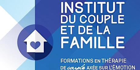 Formation avancée « Core skills » - TCÉ(EFT) - billets