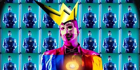 Fagatron: King of Galaxia World Premiere tickets