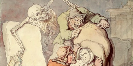 Bunhill to Barts: Body Snatching Guided Walk tickets