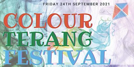 Colour Terang Festival tickets