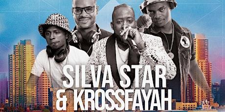 San Diego's Reggae Yacht Party w/Silva Star & Krossfayah tickets