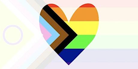 Skip the Small Talk at the Armory: All-Women LGBTQIA+ Speed-Dating tickets