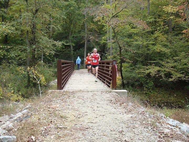 14th(ish) Annual Medoc Trail Races image