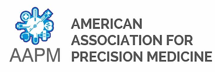 Membership: American Association for Precision Medicine (AAPM) image
