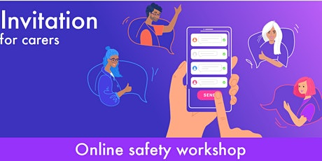 E-Safety Online consultation for Foster Carers tickets