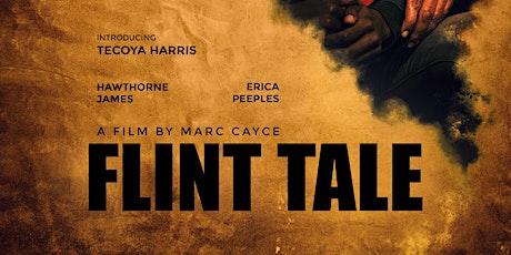 Flint Tale Hollywood Movie Premiere tickets