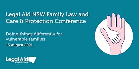 Family Law and Care & Protection Conference biglietti