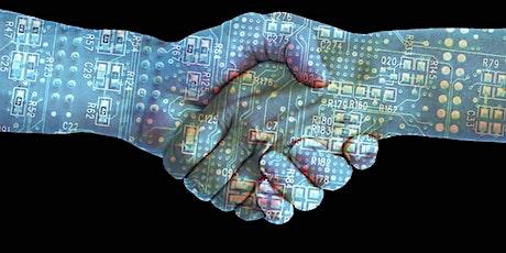 Boston CXPA - Creating Digital Experiences that Build Trust tickets