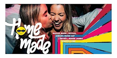 Homemade Saturdays - 7th August 2021 tickets