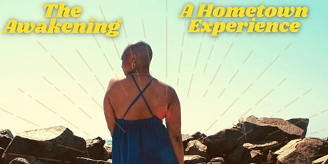 The Awakening: A Hometown Experience tickets