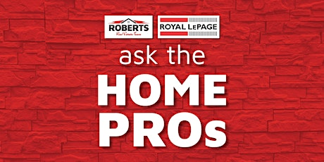 Ask The Home Pros: Home Staging with Finesse Interiors tickets