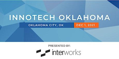 InnoTech Oklahoma tickets