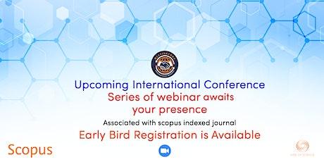 International Conference on Biodiversity and Ecology Restoration ( ICBER ) tickets