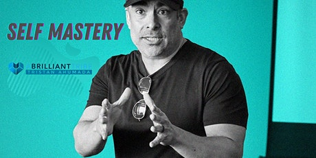 Self Mastery Event - Brought to you by A Brilliant Tribe tickets