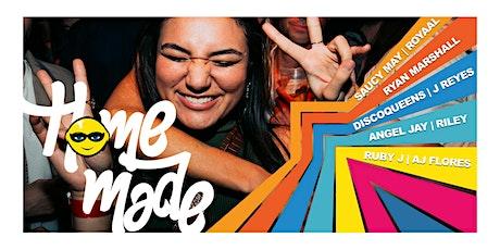 Homemade Saturdays - 28th August 2021 tickets