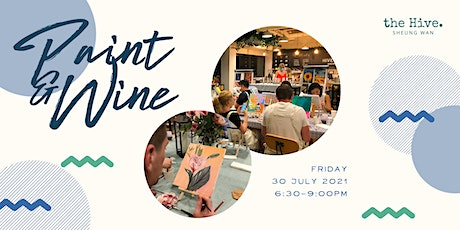Paint & Wine | Freestyle tickets