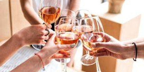 A SUMMER TIME REFRESHING ROSE WINE TASTING! tickets