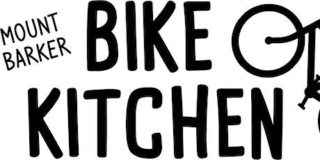 Introduction to Bike Mechanics Demonstration tickets