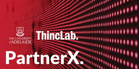 PartnerX: You, Your Network, Linkedin & Accelerated Growth tickets