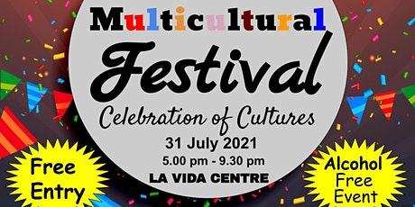 Christchurch Multicultural Festival - Celebration of Cultures tickets