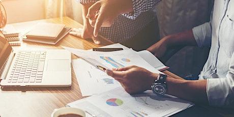Finance for Non-Financa Personnel biglietti