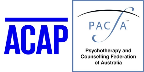 The Future of Therapy: Counselling and Psychotherapy in Australia tickets