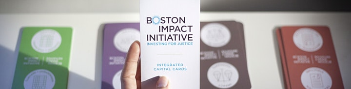 Impact Investing: The Game - Fierce Urgency of Now! image
