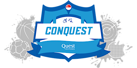 Conquest tickets